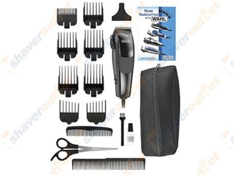 shaveroutletcom shaveroutletcom wahl surecut hair clipper kit