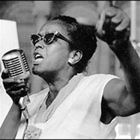 ella baker civil rights family leadership biography