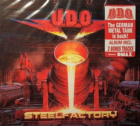 udo steelfactory  limited ed avaxhome