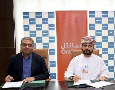 omantel partners with hcl infosystems for digital innovation and growth in oman
