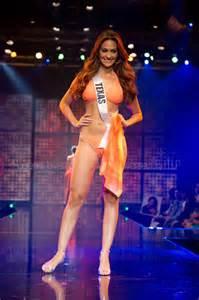 Miss Teen USA Swimsuit 2013