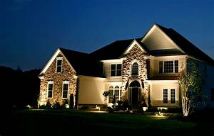Energy efficiency expert outdoor lighting advice page