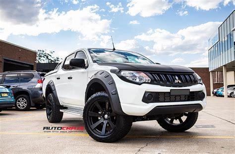 4x4 Triton Mag Rims And Tyres