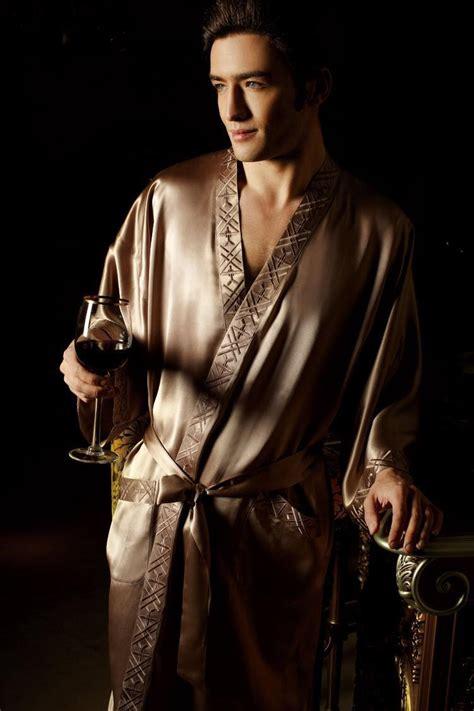 kimono robe de chambre femme 19mm silk sleepwear kimono robe 39 s pajama