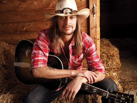 Picture Kid Rock Featuring Sheryl Crow: Music Is My Religion