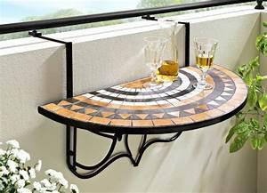 Balkontisch Zum Aufhängen : balkontisch zum einh ngen gartenm bel brigitte hachenburg ~ Lizthompson.info Haus und Dekorationen