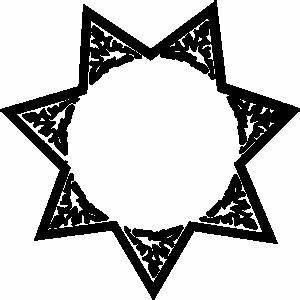 Blank Sheriff Badge Clip Art (35+)