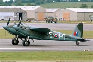De Havilland Mosquito Fighter-Bomber