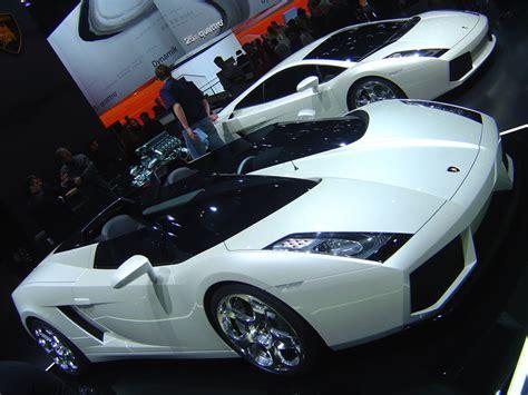 Lamborghini Lamborghini Concept S Gallardo