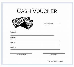 Reimbursement Voucher Template 40 Blank Voucher Templates Word Pdf Psd Free