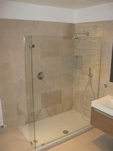 la buee sur les parois de douche With porte de douche coulissante avec miroir salle de bain anti buée