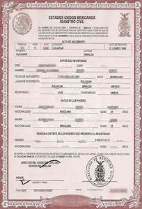 birth certificate translation of public legal documents With translation of mexican birth certificate to english template