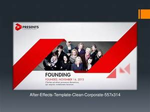 best free company profile templates With company profile after effects templates free download