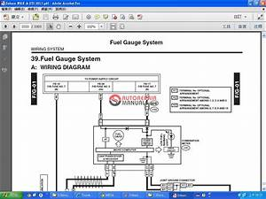 Subaru Wrx  U0026 Sti 2013 Factory Service Manual