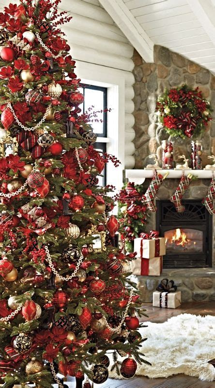 decoracion uñas otoño 2018 arboles de navidad 2018 2019 tendencias y colores en