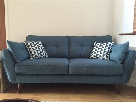 One Week Old French Connection Zinc 3 Seater Sofa For Sale Cotton Sofa Pet Throw On Credit No Deposit Pottery Barn Charleston Grand Slipcover Sure Fit Deluxe Soft Suede Cover Fc Boston Sofascore Furniture Coimbatore Ca Fenix Vs River Large Sectional Sofas Under 1000