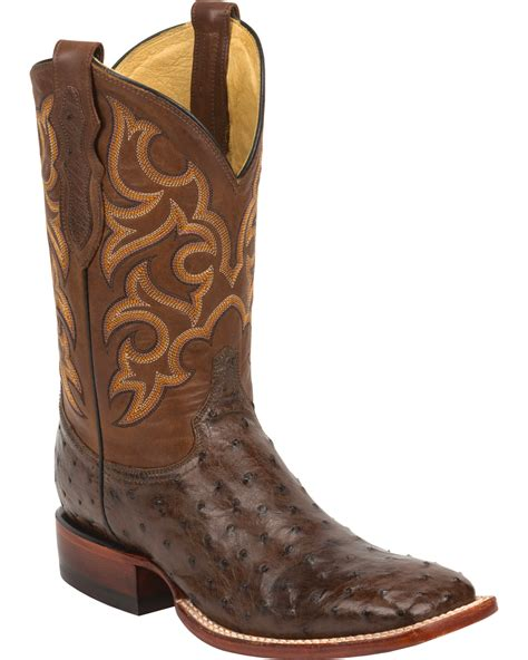 Boot Barn Boots Sale by Justin S Quill Ostrich Western Boots Boot Barn