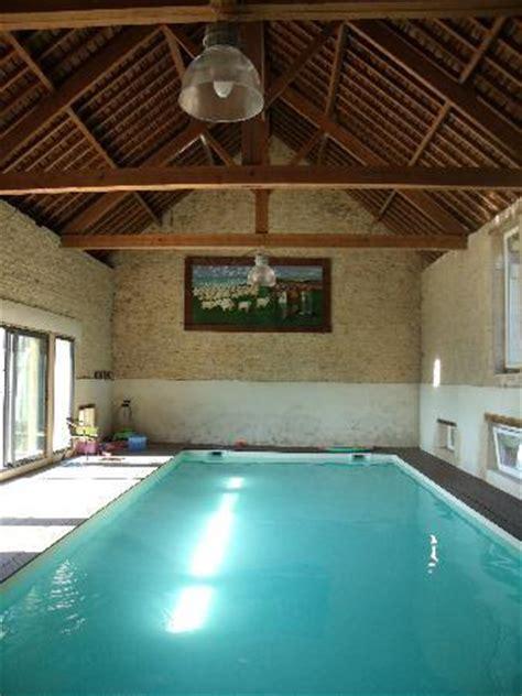 hotel piscine dans la chambre la fresnee b b mosles voir les tarifs 23 avis