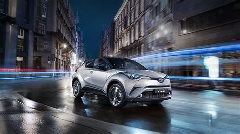 Toyota Chr Europe by Homepage Toyota Europe