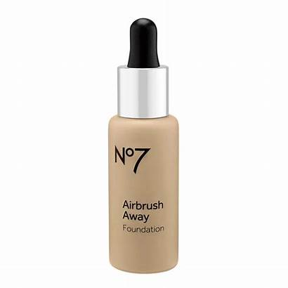 Foundation Airbrush Away No7 Beige Cool Boots