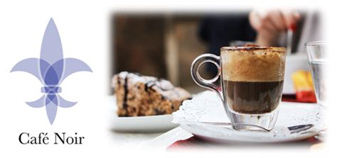 We create specialty coffees and beverages to help elevate your day and bring people together in a luxury atmosphere! Cafe Noir - Dubuque Coffee Company