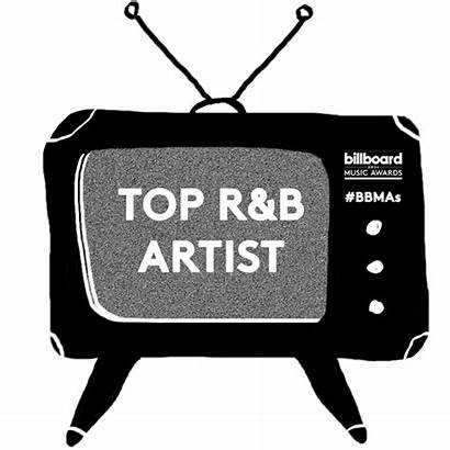 Artist Billboard Award Predictions