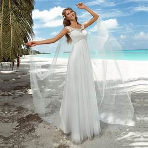 summer boho beach wedding dresses for pregnant women With beach maternity wedding dress
