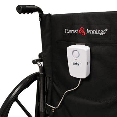 fast alert advanced patient alarm chair pad only 106380