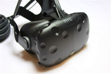htc vive review    buy   holodeck