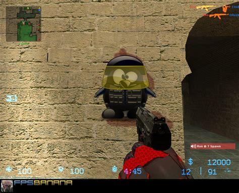 Funny Gign Counter Strike Source Sprays