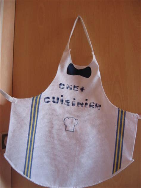 tuto tablier de cuisine tuto tablier cuisine enfant ohhkitchen com