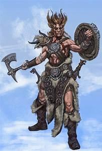 The Elder Scrolls V: Skyrim Art & Pictures, Nord Armor ...