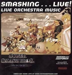 Super Smash Bros Melee SmashingLive Super Mario