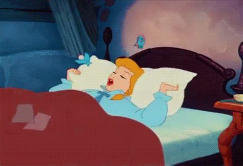 In Bed Gif by Disney Animated Gif
