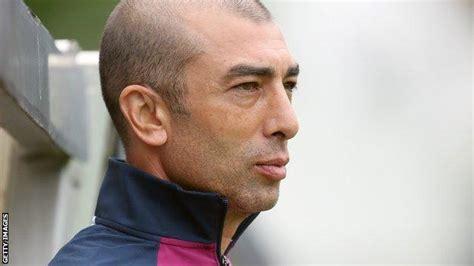 Roberto Di Matteo: Aston Villa boss wants another striker ...