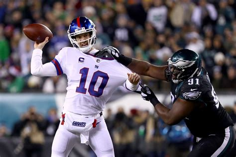 eagles schedule preview giantssame team  year