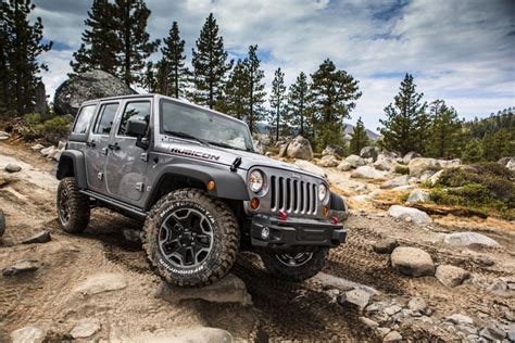 Introducing The 2013 Jeep® Wrangler Rubicon 10th