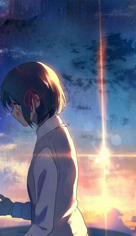 mitsuha   filmes de anime animes shoujos
