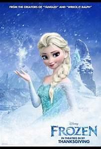 Disney's FROZEN Movie Review #DisneyFrozen #