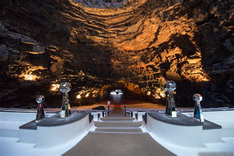 concert hall jameos del agua photography photo gallery