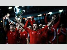 The European CupWinners Cup and Neil Fachie will be at