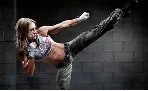 Fitness Babe Wa...