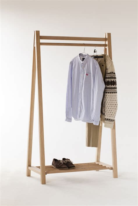 wood clothing rack wooden clothes rack