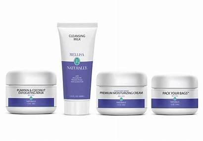 Mellisa Naturally Release Pr Beauty Press Kit