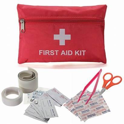 Aid Kit Emergency Bag Outdoor Survival Wrap