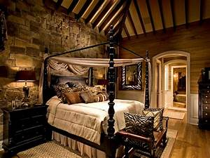 Rustic, Bedroom, Decorating, Ideas, A, Guide, To, Inspire, And, Remodel