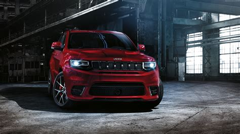 Jeep Grand 4k Wallpapers 1440x900 2016 jeep grand srt 1440x900 resolution