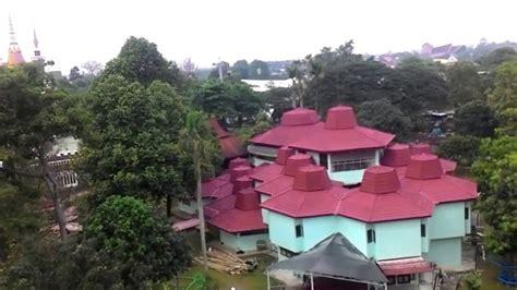 view indonesia  taman mini indonesia indah lewat kereta gantung youtube