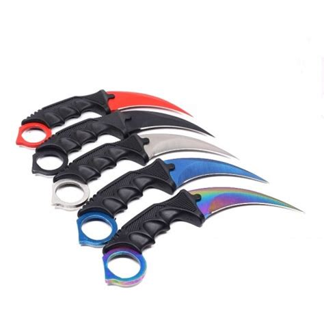 Open your favorite crypto spreadsheet, and create an empty sheet named data. CS COLD Knife CS GO Counter Strike Tactical Claw Karambit ...