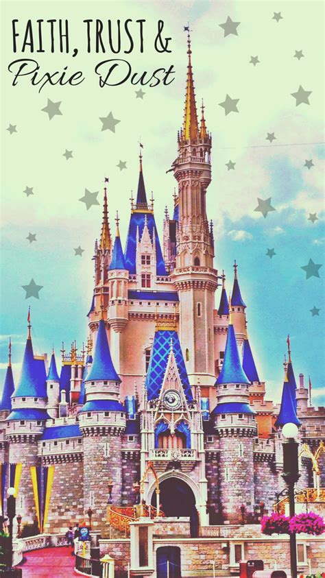 Background Disney World Iphone Wallpaper by Disney Quotes Iphone Wallpapers 13 100daysofdisney